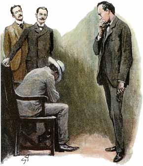 Sidney Paget, 1903
