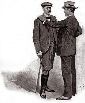 Sidney Paget, 1902